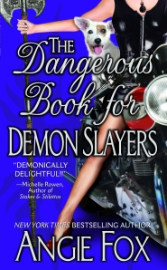 angie-fox-dangerous-book-cover